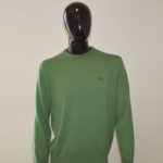 Maglione FRED PERRY - Verde